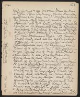 May Bragdon Diary, August 26, 1901, p. 271