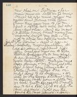May Bragdon Diary, July 3, 1893 – July 4, 1893, p. 150