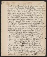May Bragdon Diary, August 27, 1901, p. 273