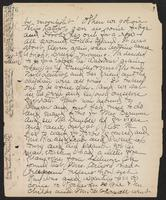 May Bragdon Diary, August 28, 1901 – August 29, 1901, p. 276