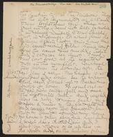May Bragdon Diary, October 26, 1901 – November 3, 1901, p. 289