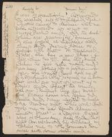 May Bragdon Diary, November 1, 1901 – November 11, 1901, p. 290