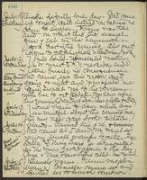 May Bragdon Diary, July 11, 1893 – July 15, 1893, p. 156