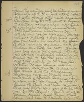 May Bragdon Diary, December 21, 1901 – December 25, 1901, p. 295