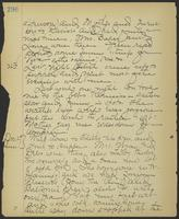 May Bragdon Diary, December 25, 1901 – December 29, 1901, p. 296