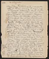 May Bragdon Diary, January 1, 1902 – January 12, 1902, p. 298