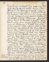 May Bragdon Diary, July 15, 1893 – July 16, 1893, p. 157