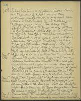 May Bragdon Diary, January 12, 1902 – January 18, 1902, p. 300