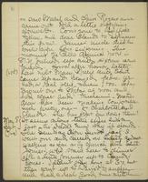 May Bragdon Diary, February 21, 1902 – March 8, 1902, p. 6