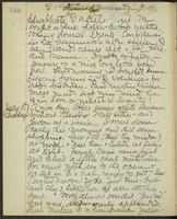 May Bragdon Diary, July 17, 1893 – July 18, 1893, p. 160