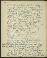 May Bragdon Diary, July 23, 1893, p. 168