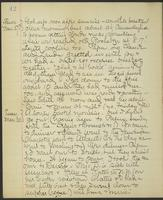 May Bragdon Diary, March 27, 1902 – March 30, 1902, p. 42
