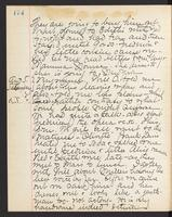 May Bragdon Diary, August 4, 1893 – August 5, 1893, p. 174