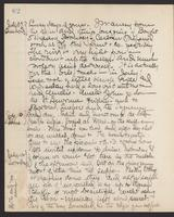 May Bragdon Diary, July 8, 1902 – July 12, 1902, p. 62