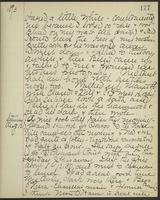 May Bragdon Diary, August 11, 1893 – August 12, 1893, p. 177