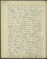 May Bragdon Diary, August 12, 1893, p. 178