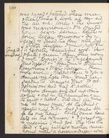 May Bragdon Diary, August 12, 1893 – August 13, 1893, p. 180