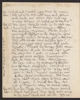 May Bragdon Diary, August 19, 1902 – August 24, 1902, p. 70