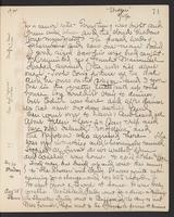 May Bragdon Diary, August 24, 1902 – August 28, 1902, p. 71
