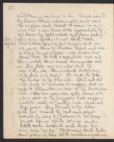May Bragdon Diary, August 28, 1902 – August 30, 1902, p. 72