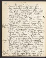 May Bragdon Diary, August 15, 1893 – August 17, 1893, p. 182