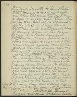 May Bragdon Diary, August 23, 1893 – August 24, 1893, p. 188