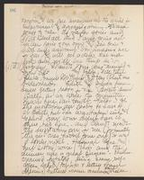 May Bragdon Diary, October 11, 1902 – October 12, 1902, p. 96