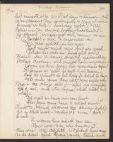 May Bragdon Diary, October 11, 1902, p. 99