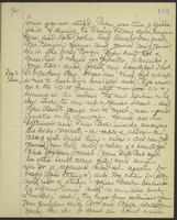 May Bragdon Diary, November 1, 1902 – November 2, 1902, p. 105