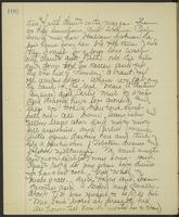May Bragdon Diary, November 2, 1902, p. 106
