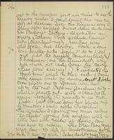 May Bragdon Diary, November 15, 1902 – November 17, 1902, p. 115