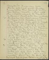 May Bragdon Diary, December 2, 1902 – November 26, 1902, p. 117