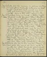 May Bragdon Diary, January 2, 1903 – January 24, 1903, p. 125
