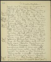 May Bragdon Diary, January 5, 1903 – January 9, 1903, p. 126