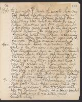 May Bragdon Diary, March 7, 1903 – March 13, 1903, p. 133