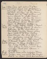 May Bragdon Diary, March 5, 1903 – April 1, 1903, p. 134