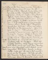May Bragdon Diary, May 7, 1903 – May 10, 1903, p. 144