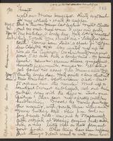 May Bragdon Diary, May 10, 1903 – May 17, 1903, p. 145