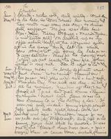 May Bragdon Diary, May 24, 1903 – May 31, 1903, p. 147