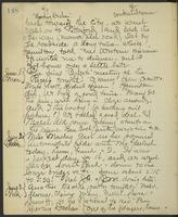 May Bragdon Diary, May 31, 1903 – June 3, 1903, p. 148