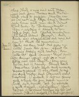 May Bragdon Diary, June 6, 1903 – June 7, 1903, p. 150