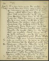 May Bragdon Diary, June 13, 1903 – July 17, 1903, p. 151