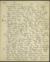 May Bragdon Diary, June 23, 1903 – July 11, 1903, p. 153
