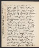 May Bragdon Diary, July 8, 1903 – July 11, 1903, p. 154