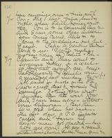 May Bragdon Diary, July 8, 1903 – August 12, 1903, p. 156