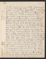May Bragdon Diary, July 23, 1903 – August 1, 1903, p. 161