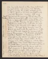 May Bragdon Diary, July 26, 1903 – July 27, 1903, p. 170