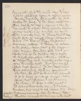 May Bragdon Diary, July 30, 1903 – July 31, 1903, p. 178