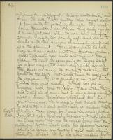 May Bragdon Diary, August 4, 1903 – August 5, 1903, p. 199