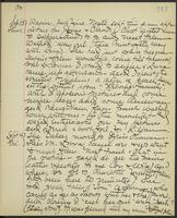 May Bragdon Diary, September 3, 1903 – September 4, 1903, p. 217